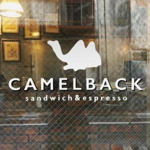 CAMELBACK sandwich & espresso