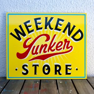 WEEKEND YUNKER STORE(金沢)