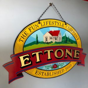 The Fun Lifestyle Company ETTONE (池尻大橋)