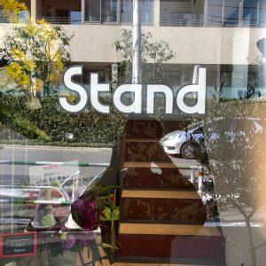 ヘアサロン STAND(代官山)