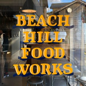 Beach Hill Food Works, Fukui Prefecture